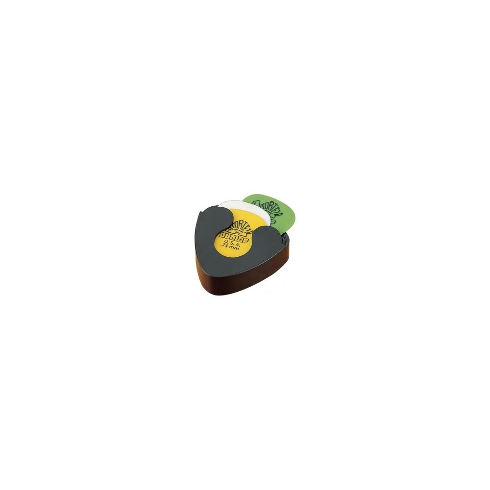 Zásobník na trsátka G+W - Příslušenství pro kytary - Zásobník na trsátka – samolepící Zásobník na trsátka G+W - 1