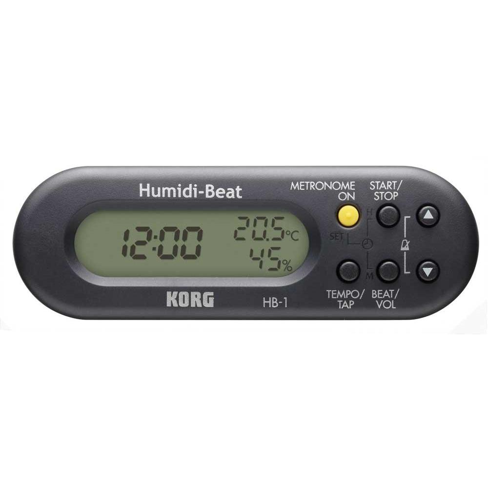 KORG Humidi-Beat BK