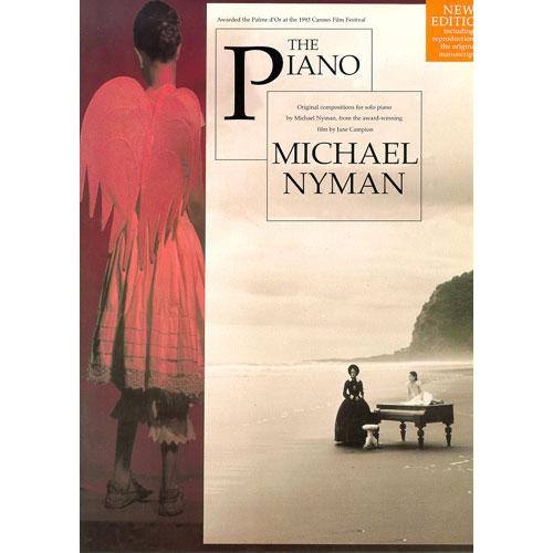MS Michael Nyman: The Piano