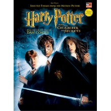 MS Harry Potter And The Chamber Of Secrets Easy Piano