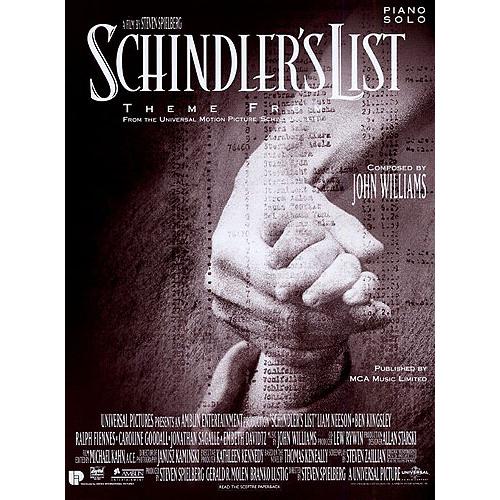 MS Schindler's List