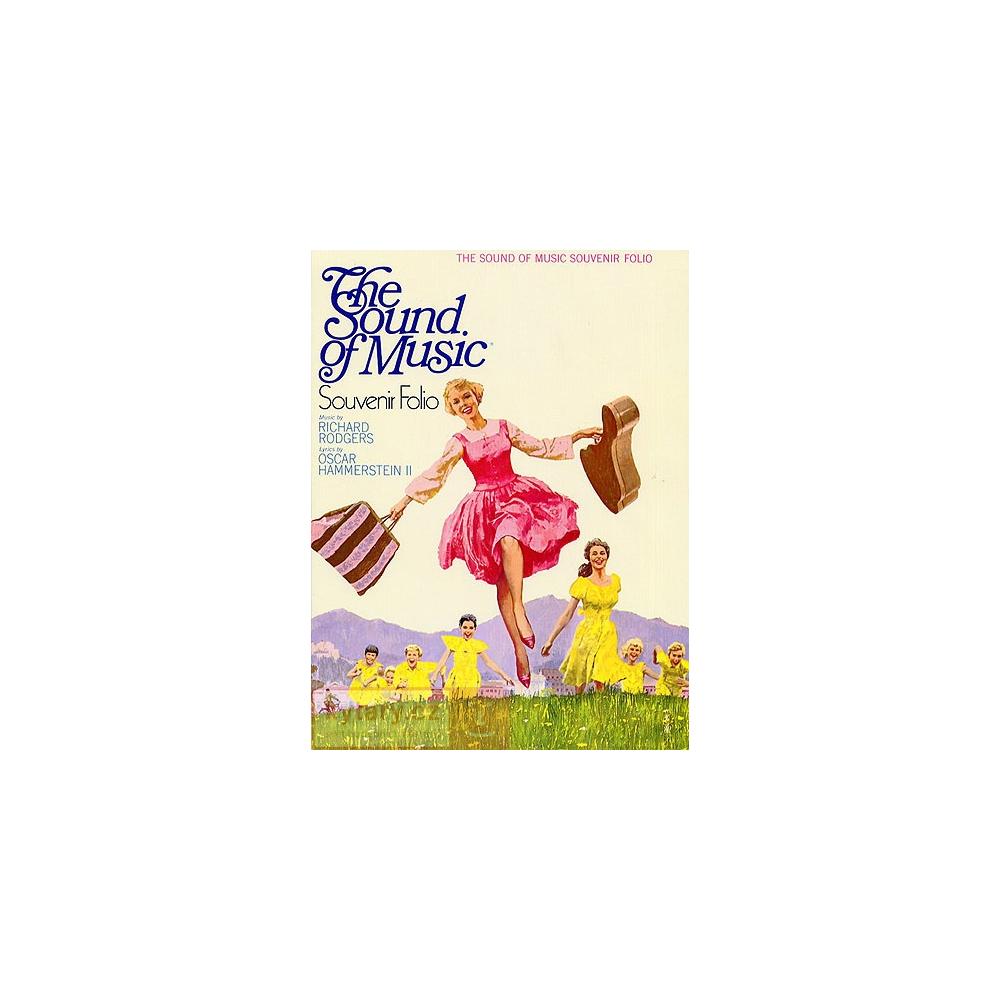 MS The Sound Of Music: Souvenir Folio