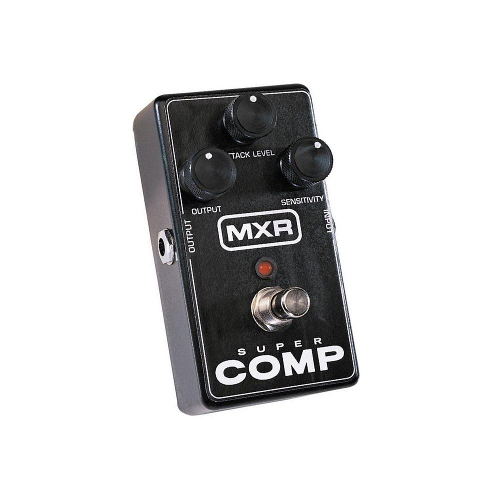 DUNLOP MXR M132 SuperComp