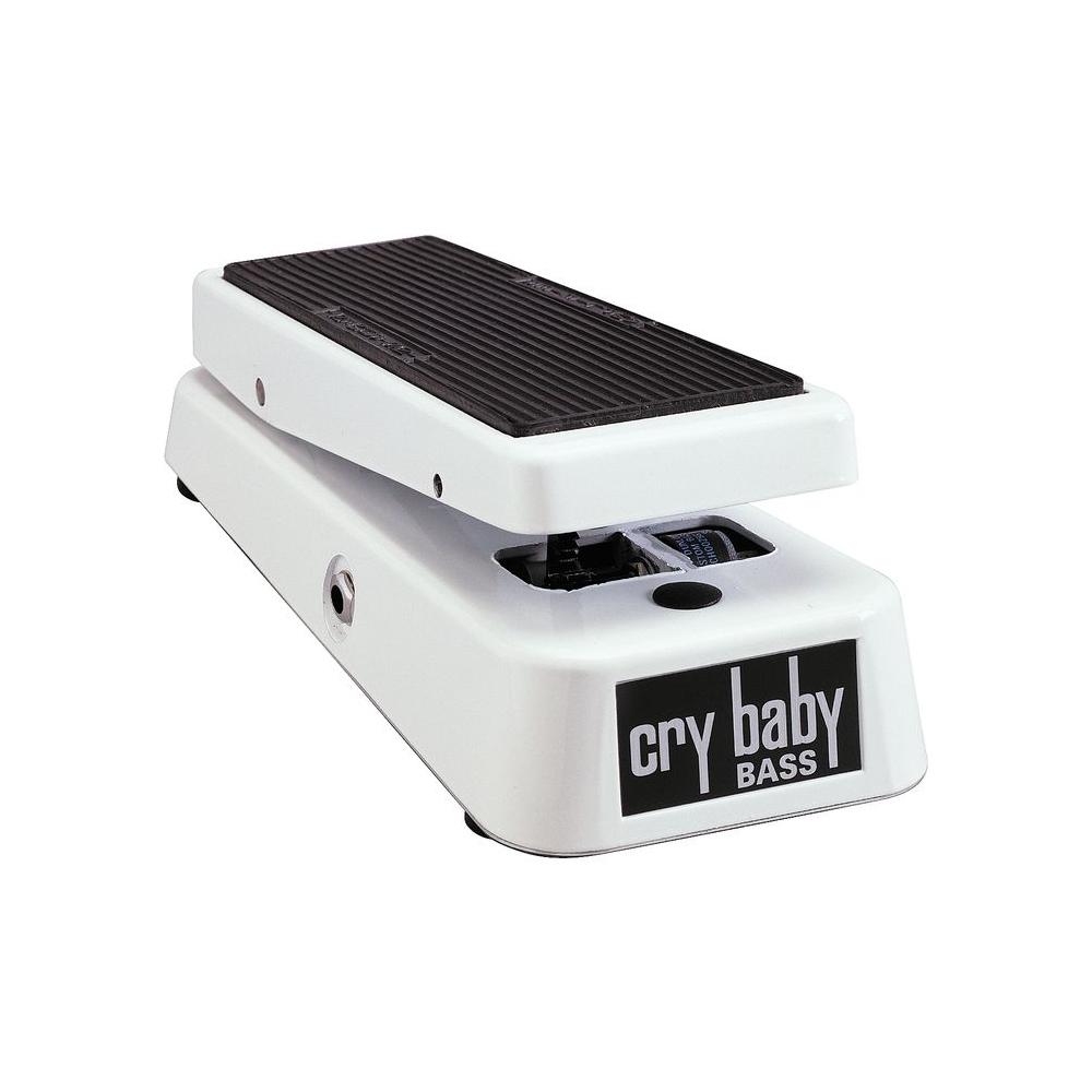 DUNLOP 105Q Bass Cry Baby Q