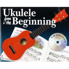 MS Ukulele From The Beginning (CD Edition)