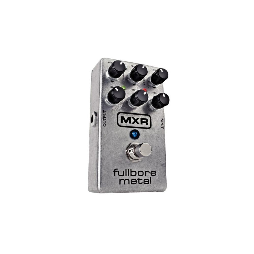 DUNLOP MXR M116 Fullbore Metal