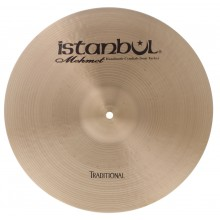 ISTANBUL MEHMET 14&quot Traditional Medium crash
