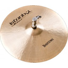 ISTANBUL MEHMET 15&quot Traditional Heavy hi-hat