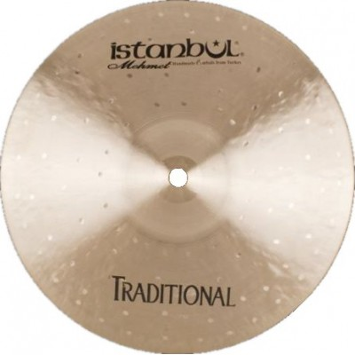 ISTANBUL MEHMET 10&quot Traditional bell