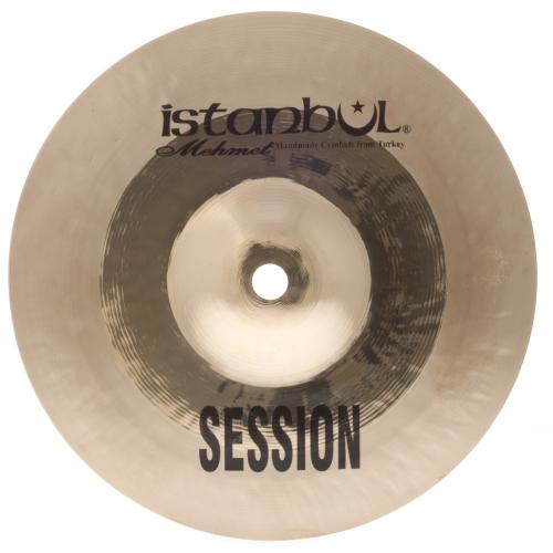 ISTANBUL MEHMET 8&quot Session splash