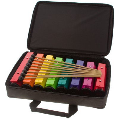 BOOMWHACKERS Chroma-Notes™ Resonator Bells