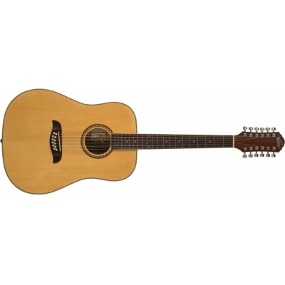 OSCAR SCHMIDT OD312-A-U,Dreadnought,akustická kytara OSCAR SCHMIDT OD312-A-U,1