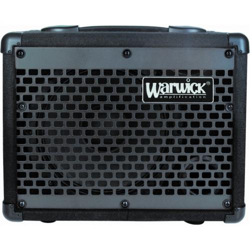 WARWICK BC 10