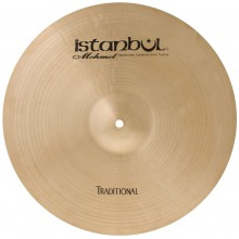 ISTANBUL MEHMET 15&quot Traditional Medium crash