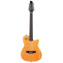 GODIN A11 Natural SG Fretless