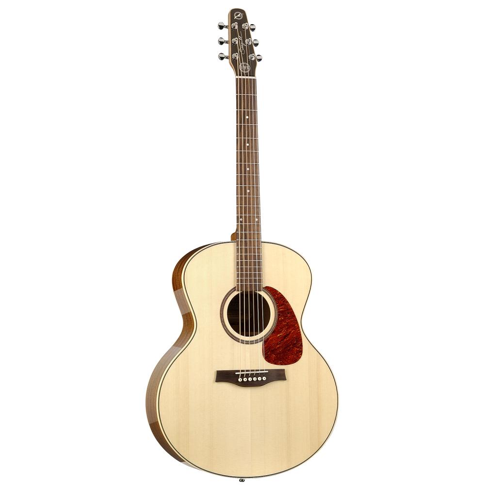 SEAGULL Maritime SWS Mini Jumbo HG,Akustické kytary,Akustická kytara SEAGULL Maritime SWS Mini Jumbo HG,1
