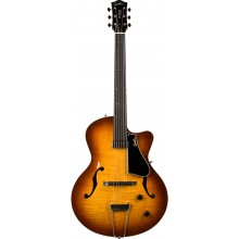 GODIN 5th Avenue Jazz Sunburst HG