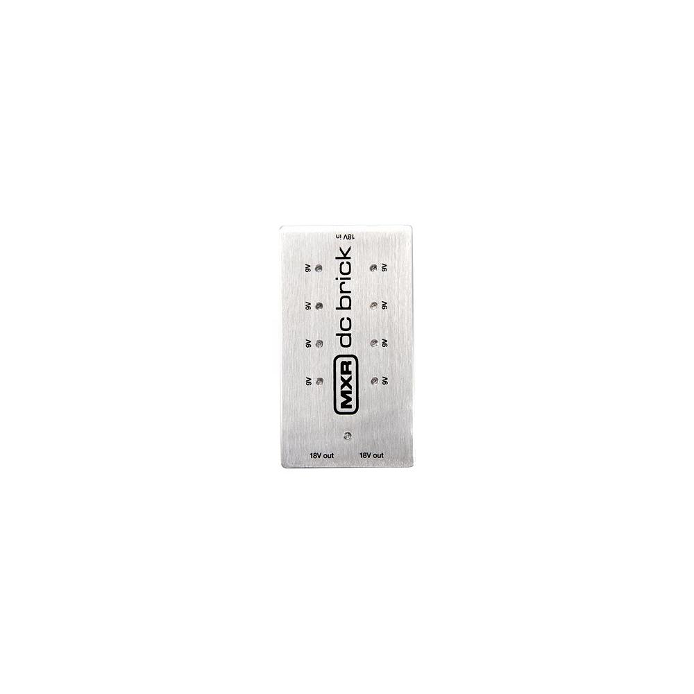 DUNLOP MXR M237 DC Brick