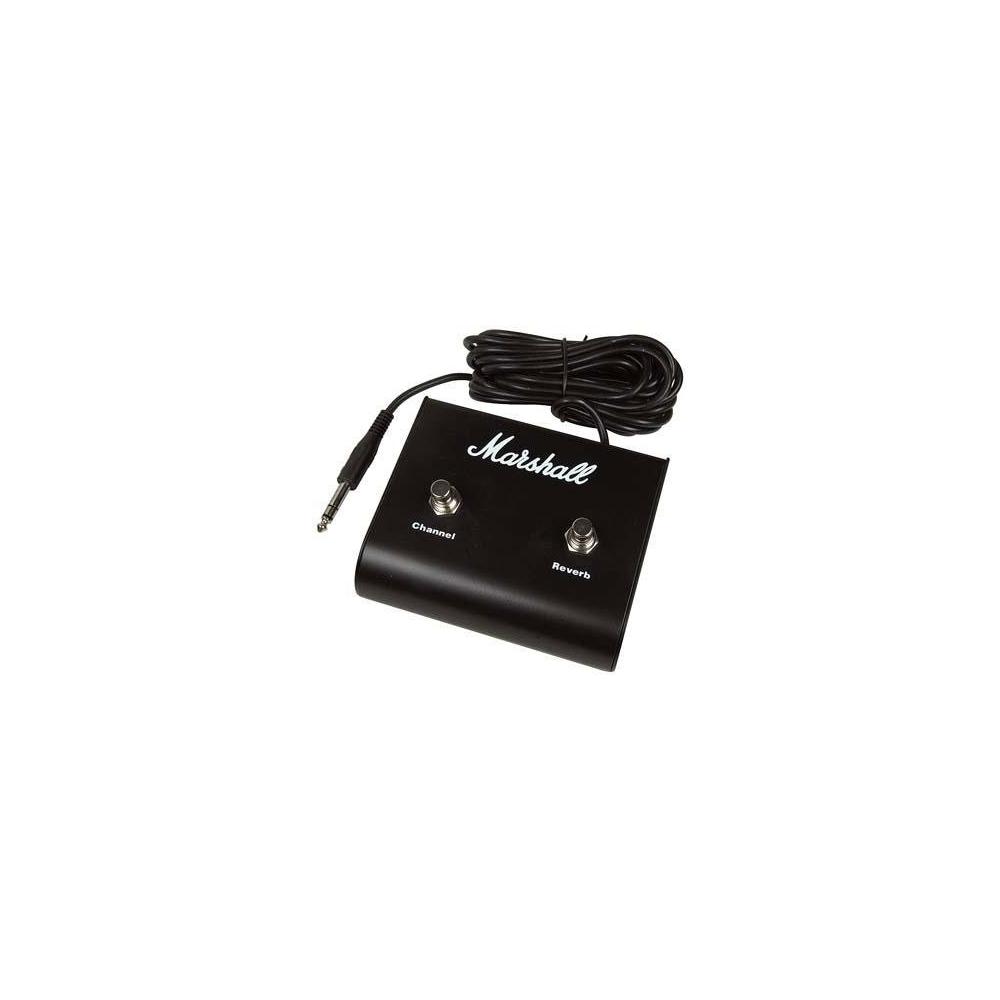 MARSHALL Pedl-90010 - Příslušenství pro kytary - Footswitch kytarový, přepínač MARSHALL Pedl-90010 - 1