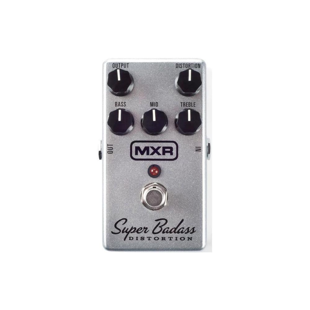 DUNLOP MXR M75 Super Badass Distortion