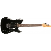 GODIN Session Custom TriplePlay Black HG RN