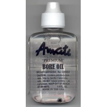 Amati Bore Oil