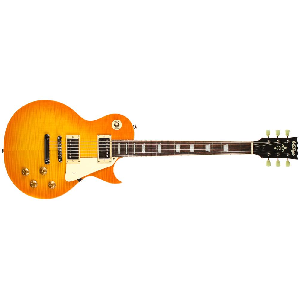 VINTAGE V100 HB,Elektrické kytary,Elektrická kytara VINTAGE V100 HB,1