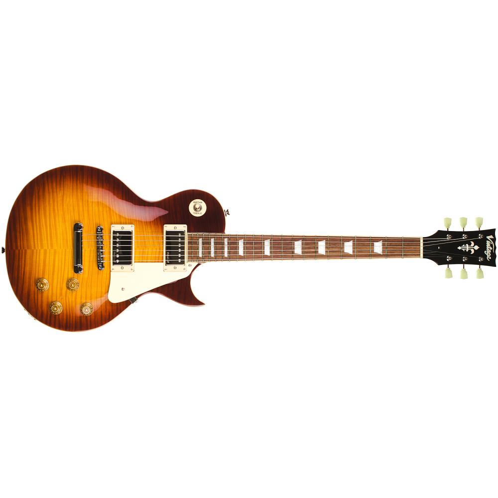 VINTAGE V100 IT,Elektrické kytary,Elektrická kytara VINTAGE V100 IT,1