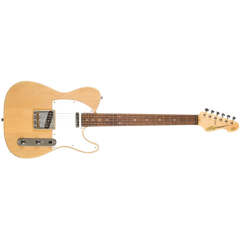 VINTAGE V62 AB,Elektrické kytary,Elektrická kytara VINTAGE V62 AB,1