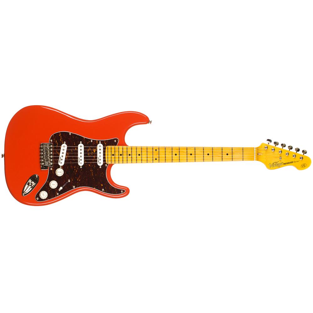 VINTAGE V6M FR,Elektrické kytary,Elektrická kytara VINTAGE V6M FR,1