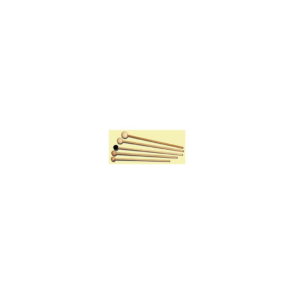 Palička pryžová - Orffovy nástroje, brumle -  - 1