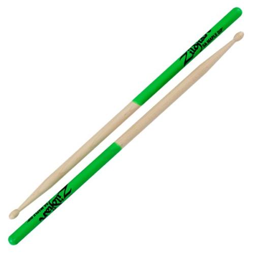 ZILDJIAN 5A Maple Green Dip