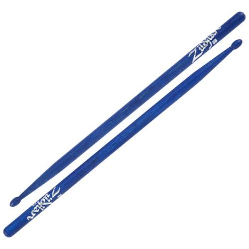 ZILDJIAN 5B Wood Blue