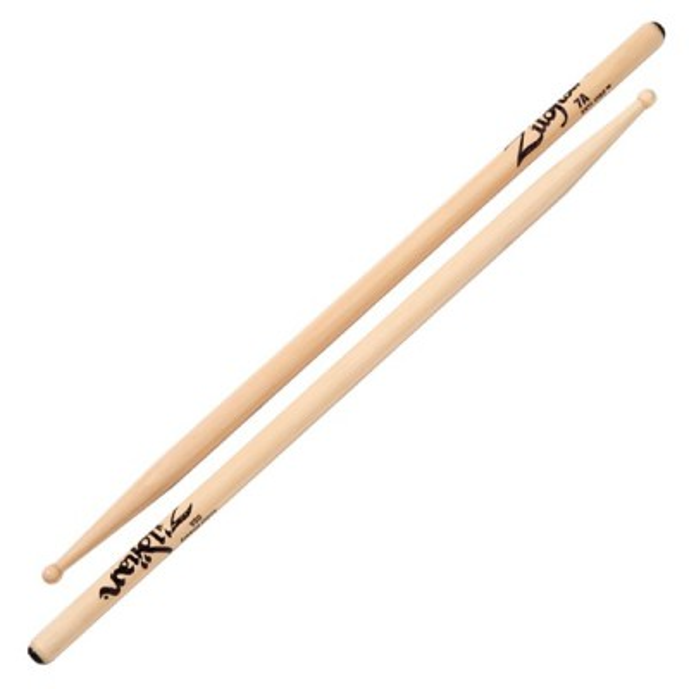 ZILDJIAN 7A Wood Anti-Vibe Drumstick