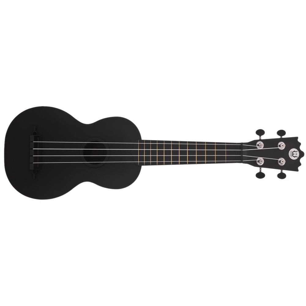 WOODI UK-21BK(BK),Ukulele,Akustické ukulele WOODI UK-21BK(BK),1