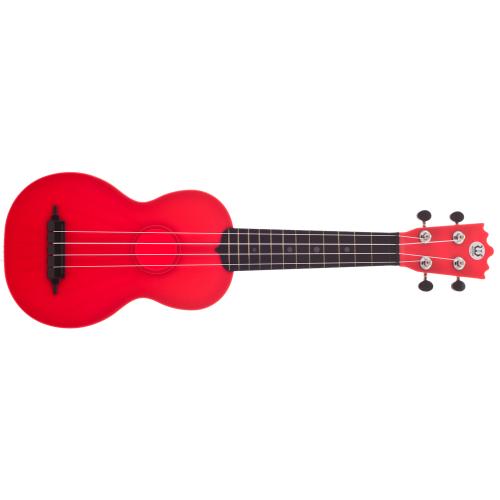WOODI UK-21RD(BK),Ukulele,Akustické ukulele WOODI UK-21RD(BK),1