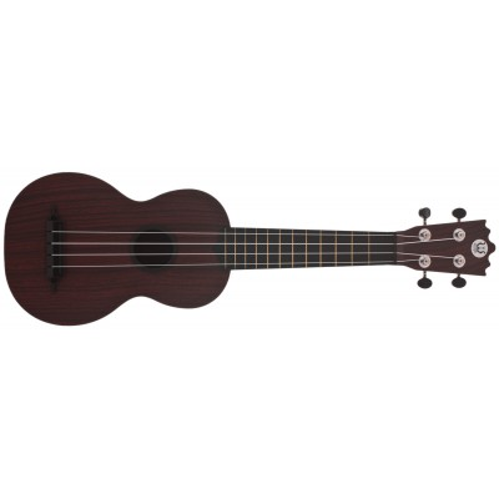 WOODI WU-21W(BK),Ukulele,Akustické ukulele WOODI WU-21W(BK),1