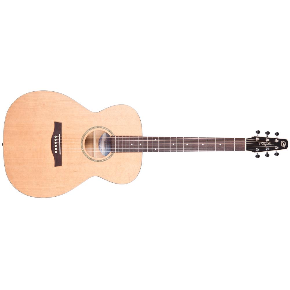 SEAGULL S6 Cedar Concert Hall,Akustické kytary,Akustická kytara SEAGULL S6 Cedar Concert Hall,1