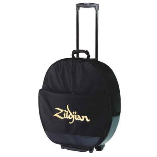 ZILDJIAN Deluxe Cymbal Roller Bag