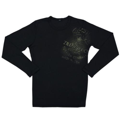 ZILDJIAN Stamp Thermal Shirt Medium