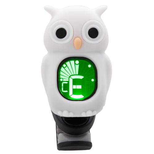 SWIFF Owl White