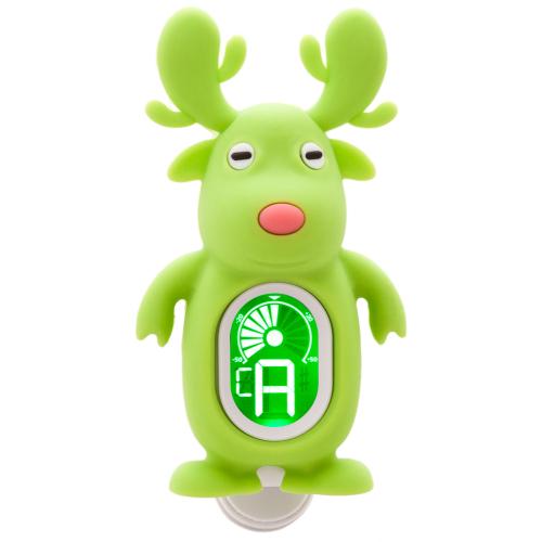 SWIFF Komiks Jelen Zelený