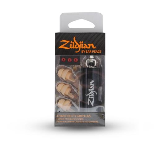 ZILDJIAN HD Earplugs - Light