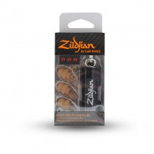 ZILDJIAN HD Earplugs - Tan
