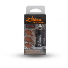 ZILDJIAN HD Earplugs - Dark