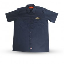 ZILDJIAN Dickies Work Shirt - XL