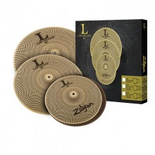 ZILDJIAN L80 468 Low Volume Box Set 3