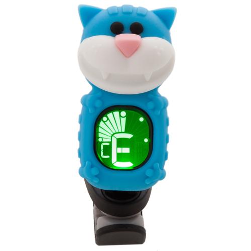 SWIFF Modrá kočka