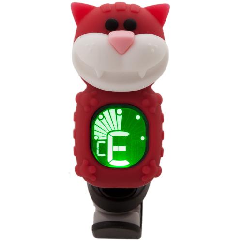 SWIFF Cat Red