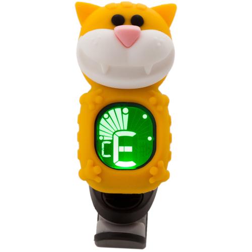 SWIFF Cat Yellow